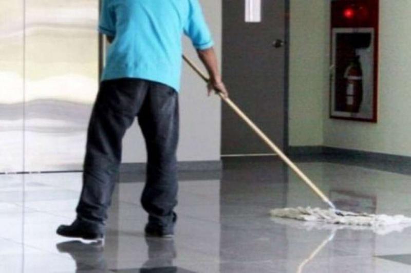 12 kişilik temizlikçi kadrosuna 14 bin kişi başvurdu