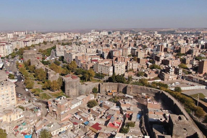 2020 yılında Diyarbakır'da ne oldu