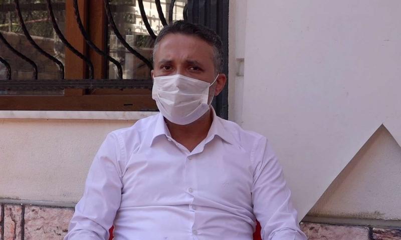 AID Diyarbakır Şubesi, tüm kurumlarla çalışabileceklerini açıkladı