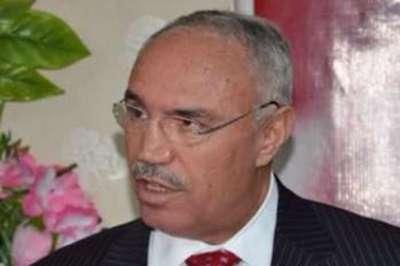 AK Parti Diyarbakır eski Milletvekili Osman Aslan vefat etti
