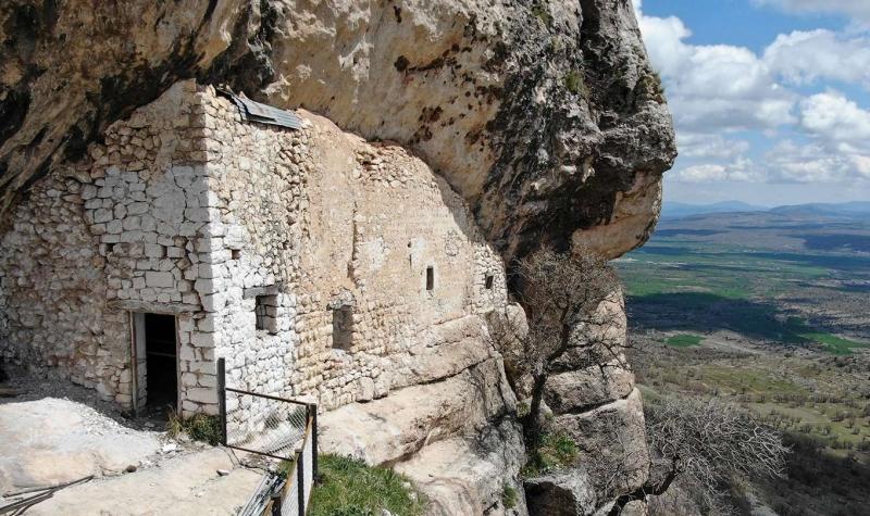 Ashab-ı Kehf mağarası ziyarete açılıyor