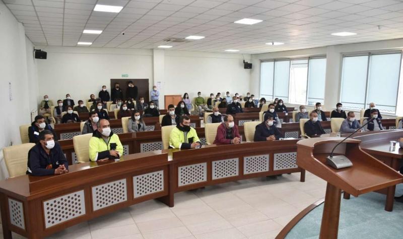 Bağlar Belediyesi personel maaşlarına zam yaptı