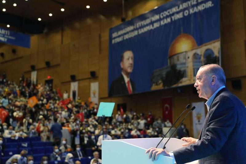Cumhurbaşkanı Erdoğan: Diyarbakır'a sadece açılış için değil istişare için de geldik