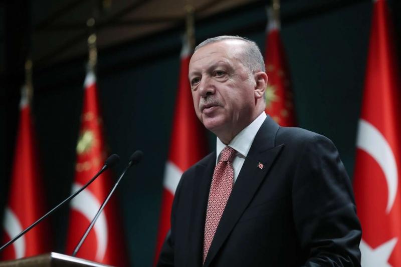 Cumhurbaşkanı Erdoğan, esnafa 3 bin ve 5 bin lira hibe verilecek