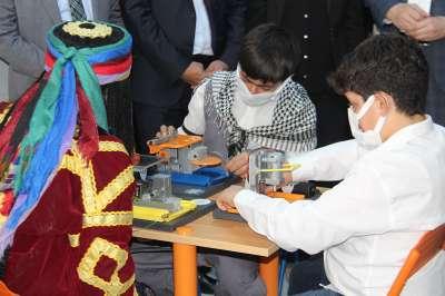 Dicle Elektrik'ten eğitime katkı