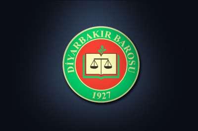 Diyarbakır Barosu, Emniyetin 'ses ve görüntü' genelgesinin iptali için dava açtı