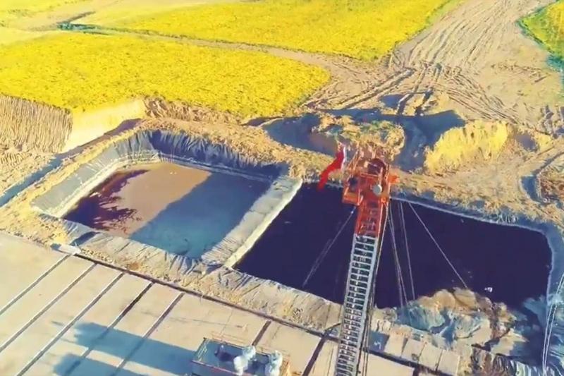 Diyarbakır'da petrol keşfedildi