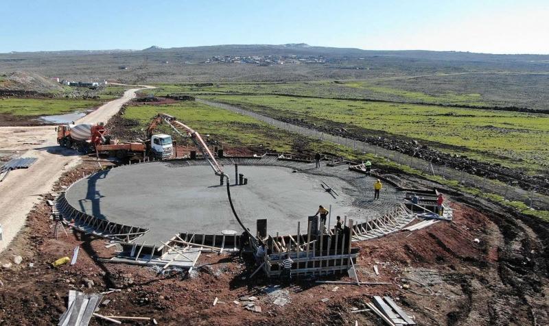 Diyarbakır'da 20 milyon dolarlık atık dönüştürme tesisi kurulacak