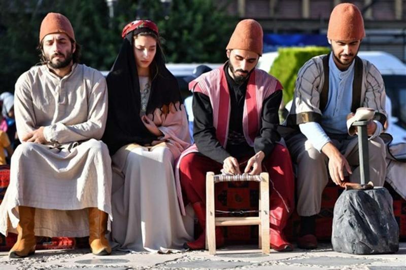 Diyarbakır'da Ahilik Haftası kutlandı