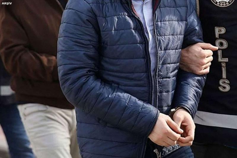 Diyarbakır'da çok sayıda avukat gözaltına alındı