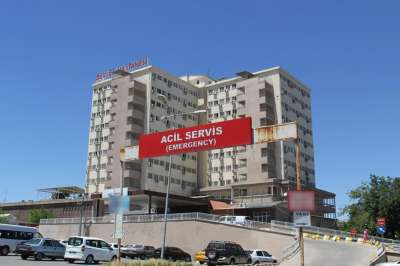 Diyarbakır'da çok sayıda doktor istifa etti iddiası