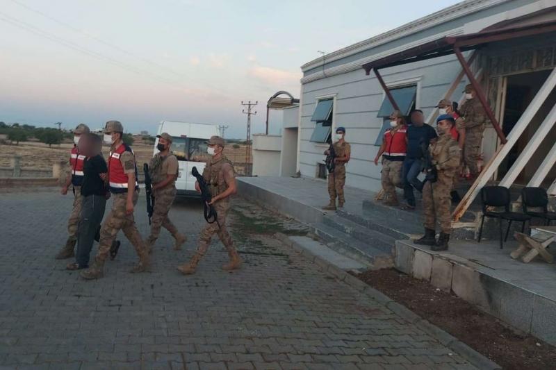 Diyarbakır'da işlenen cinayet şüphelisi Şanlıurfa'da yakalandı