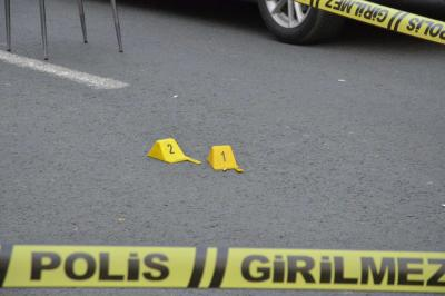 Diyarbakır'da kız kardeşini silahla vurarak ağır yaralayan adam polise teslim oldu