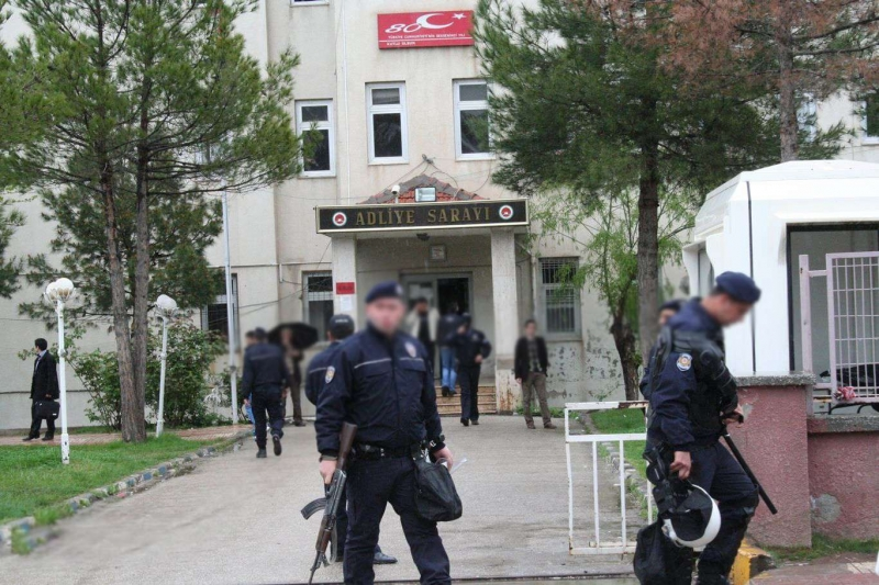 Diyarbakır'da PKK soruşturması