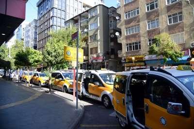 Diyarbakır'da ticari taksi plakası ihalesi yapılacak