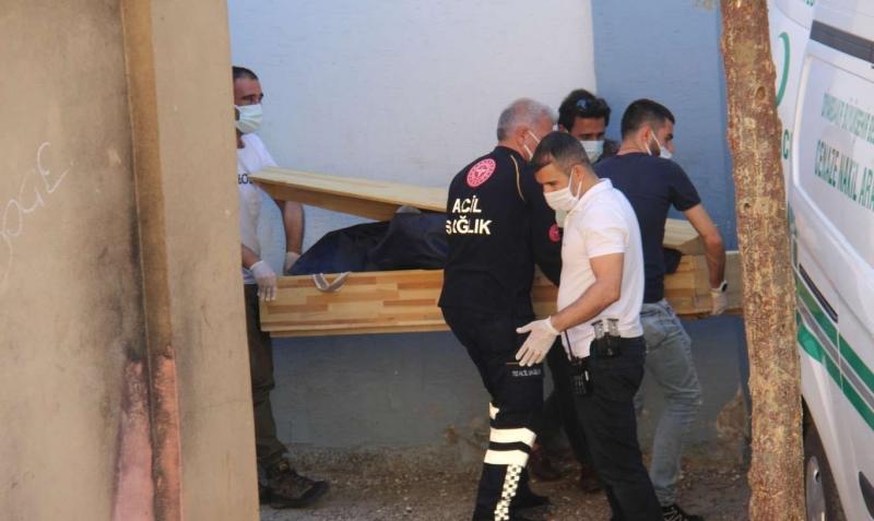 Diyarbakır'da trafo içerisinde cesed bulundu