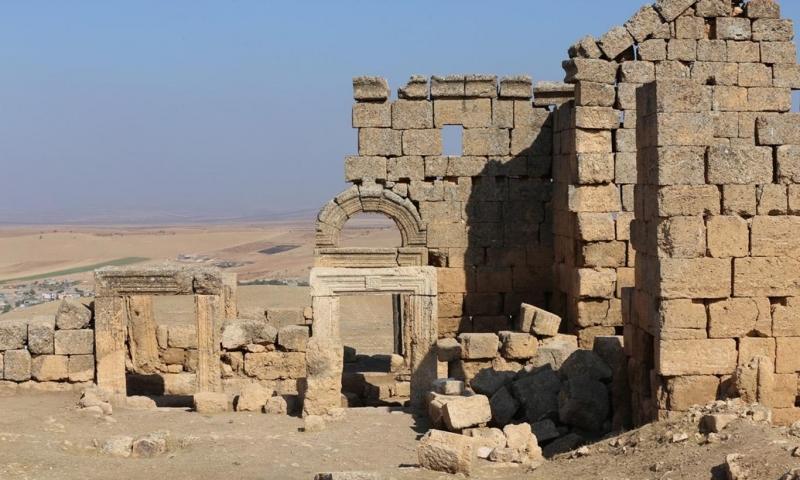 Diyarbakır'ın bir kültür varlığı daha Unesco'ya eklendi