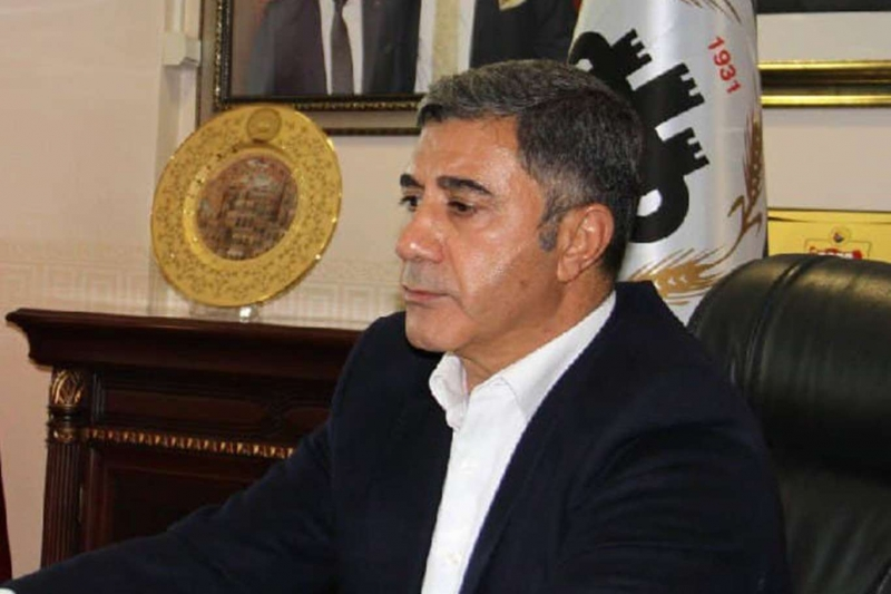 DTB Başkanı Engin Yeşil Covid-19'a yakalandı