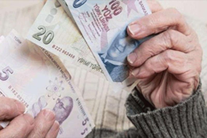 Emeklilerin bayram ikramiyesi belli oldu