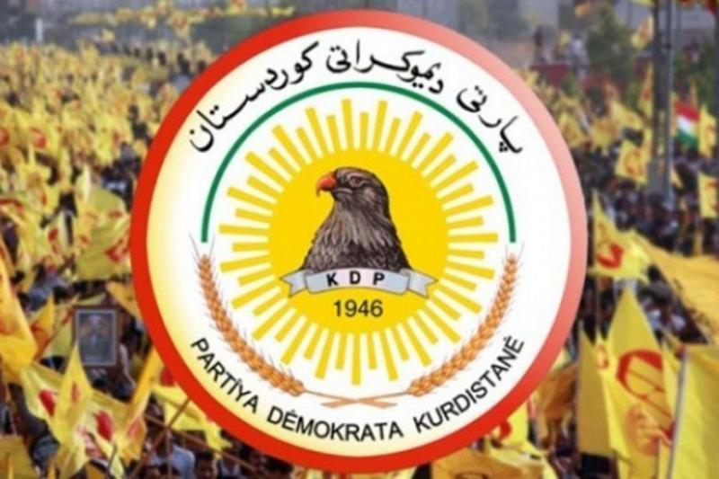 KDP: Hükümet kurumlarını yakanlar gösterici olamaz