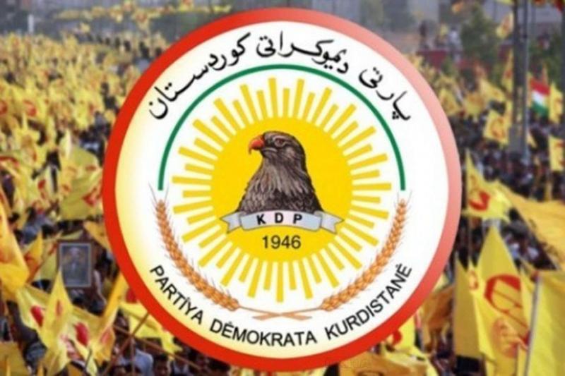 KDP'den PKK'ye: Topraklarımızın işgaline zemin hazırlayarak kime hizmet ediyorsunuz?