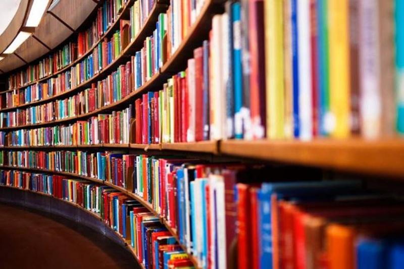 Kişi başına üretilen kitap sayısı 6,9'a yükseldi