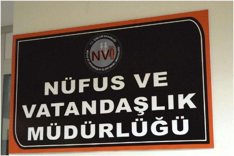 Diyarbakır'da nüfus müdürlükleri hafta sonu açık olacak
