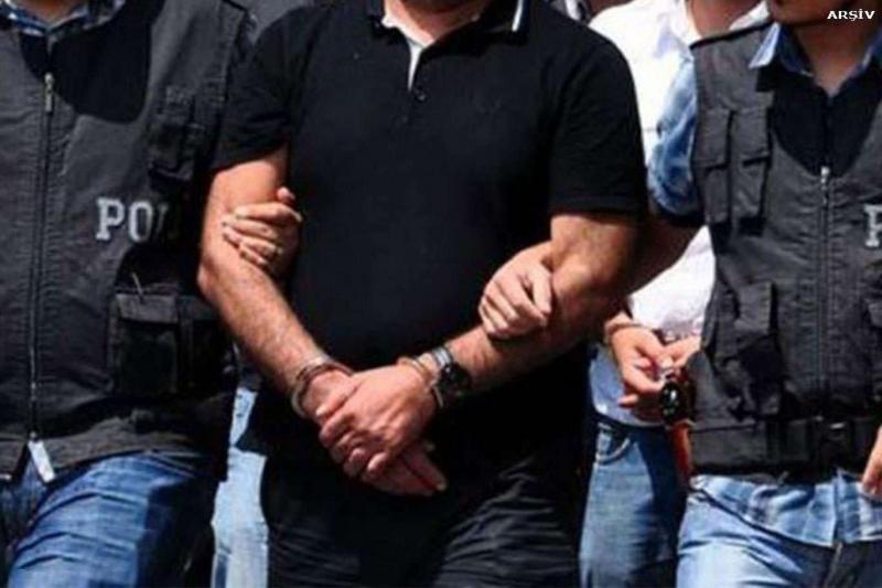PKK/KCK operasyonu: 60 gözaltı