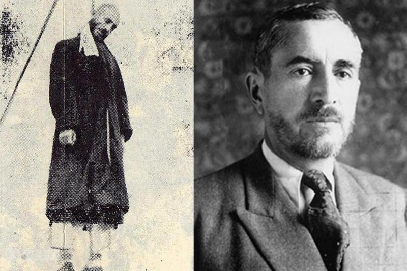 Qazi Muhammed idam edilişinin 72'nci yılında anılıyor
