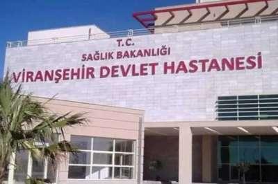 Şanlıurfa-Diyarbakır yolunda kaza: 1 ölü 5 yaralı