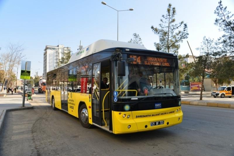 Toplu taşıma araçları LGS'de tam kapasiteyle çalışacak