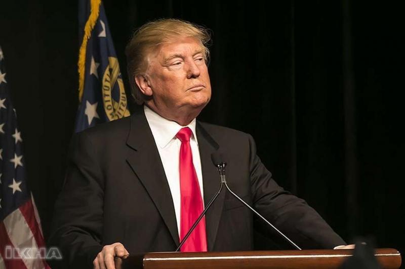 Trump: PKK/YPG'yi korumak istiyoruz