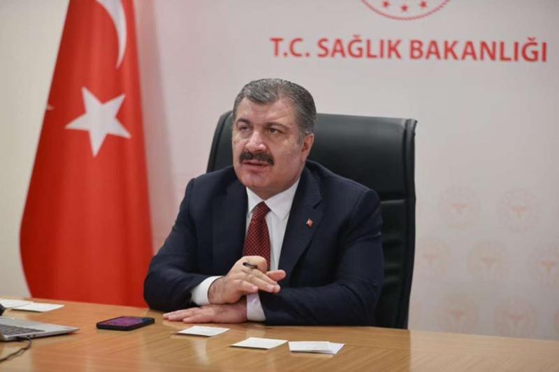 Türkiye'de kaç kişi aşı olmadı?