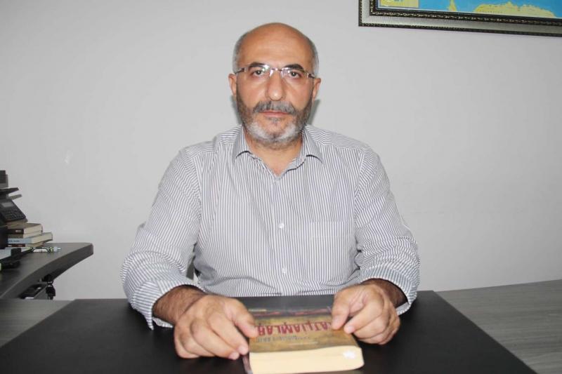 Vartinis katliamını kitabında anlatan Yazar Baran, neticeye ulaşan davayı değerlendirdi