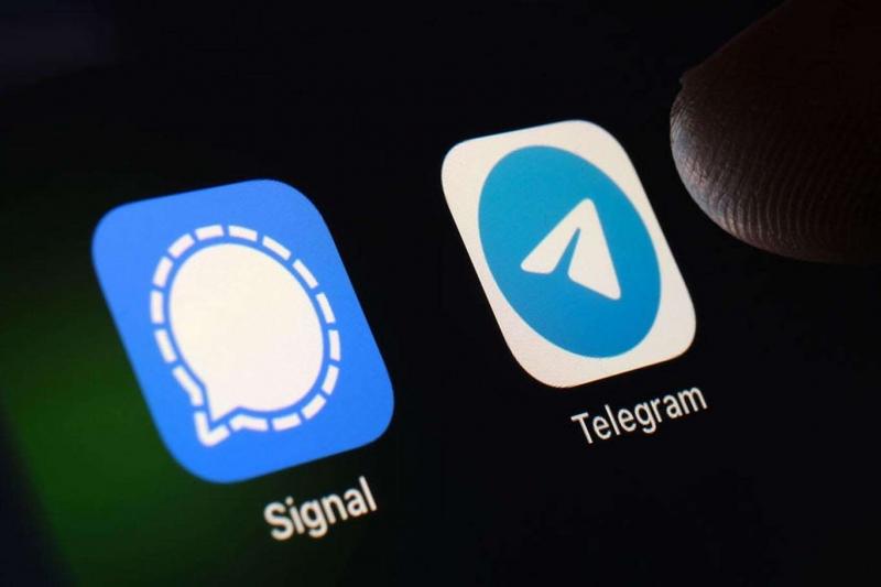 WhatsApp'ın çöküşü rakiplerine yaradı: Milyonlarca yeni kullanıcı kazandılar