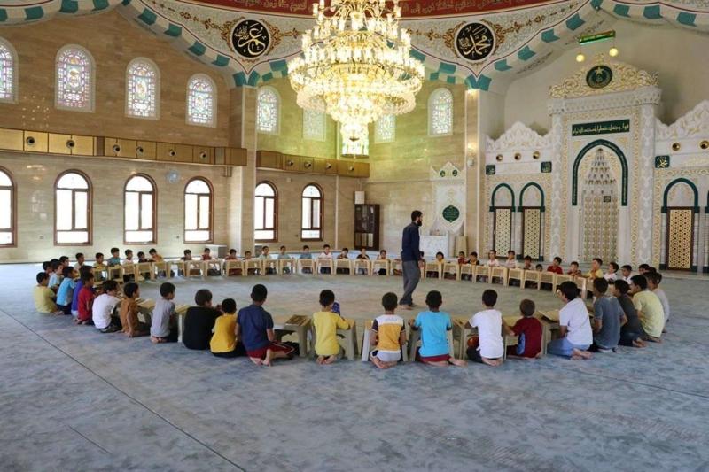 Yaz Kur'an Kursları eğitimi ne zaman başlayacak?