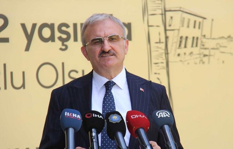 Diyarbakır Valisi Karaloğlu: Fetih yol göstermek demektir